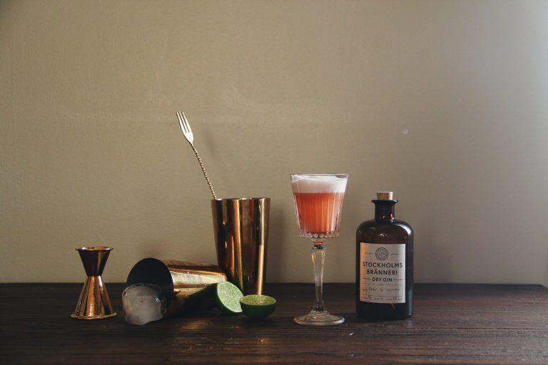 The Slightly Strange Origin Of The Cocktail