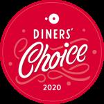 Diners Choice Award 2020