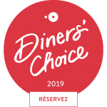Diners Choice Award 2019