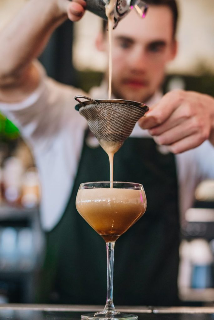 Joker and Thief Restaurant Terrigal Cocktails