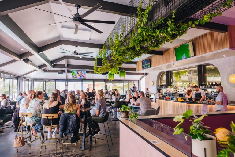 Why the Joker & Thief is one of the best restaurants in Terrigal