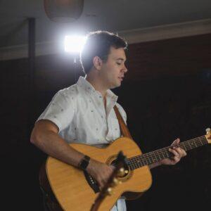 Ben Woodham Live