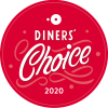 Diners Choice Award 2020